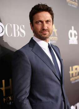 Gerard Butler, who hails from Scottland, was born Nov. 13, 1969. Photo: Christopher Polk, Getty Images For DCP