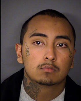Juan Ortiz Gonzalez Photo: Bexar County Sheriff's Office