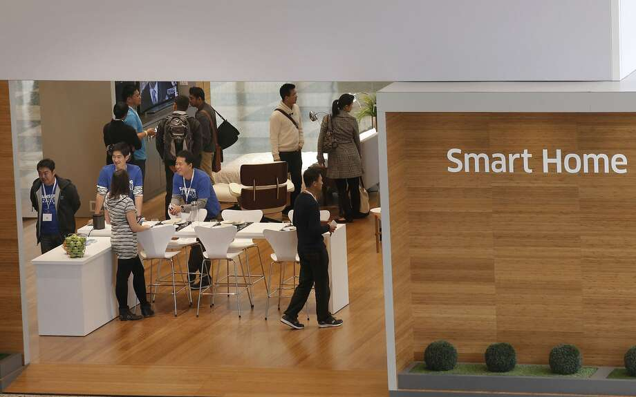 In smart home war, Google and Samsung have opposite strengths