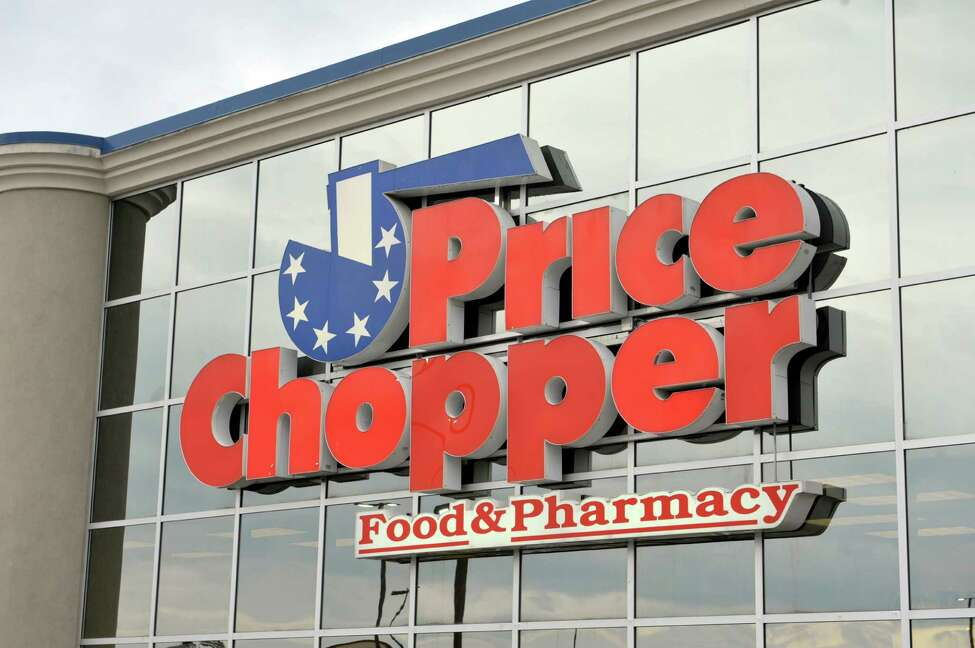 Foodstuffs: Best local grocery store: Price Chopper (Paul Buckowski/Times Union)
