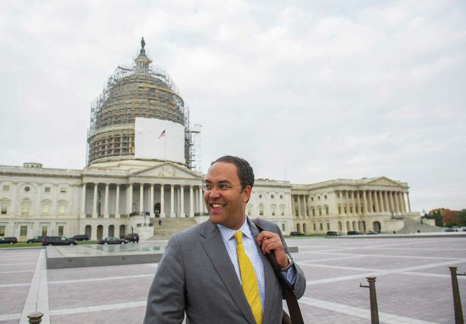 Will Hurd The 37-year-old had by far the hardest path to Congress, narrowly defeating incumbent Democrat Pete Gallego in the heavily Hispanic 23rd District, which covers more than half of the Texas border with Mexico. Hurd will remain on the political bubble in the coming weeks as the enlarged GOP House majority aggressively challenges President Obama's immigration policies. A relative newcomer to politics (he ran unsuccessfully in the district's 2010 GOP primary), Hurd has stayed publicly silent so far on incoming GOP majority Whip Steve Scalise, who has been under fire over reports that he spoke in 2002 to a group in Louisiana that was affiliated with white supremacist David Duke. Photo: Rod Lamkey Jr., Freelance / © 2014 Houston Chronicle