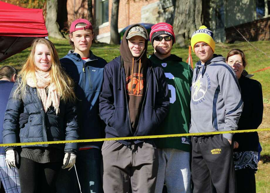 Were you Seen at the 8th Annual Lake George Polar Plunge For Special Olympics on Saturday, Nov. 15, 2014? Photo: Gary McPherson - McPherson Photography / McPherson Photography