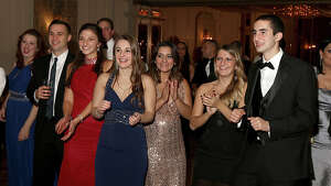 Were you Seen at the 'Evening to Remember' gala to benefit the Pediatric Intensive Care Unit at the Bernard and Millie Duker Children's Hospital at Albany Medical Center, held at Mallozzi's in Schenectady on Saturday, Nov. 15, 2014?