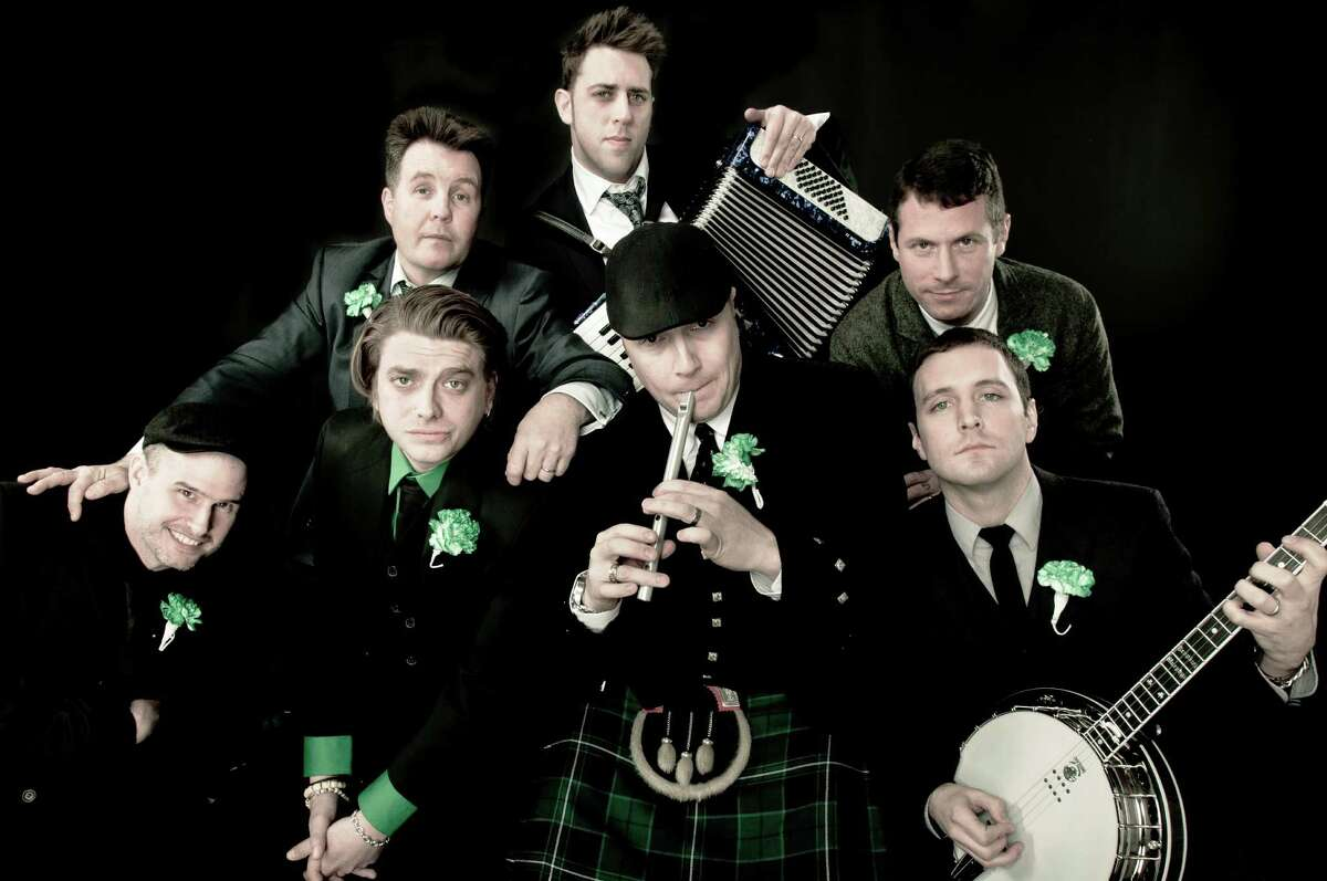 Dropkick Murphys Date: February 28 Moving to: Vibes Event Center