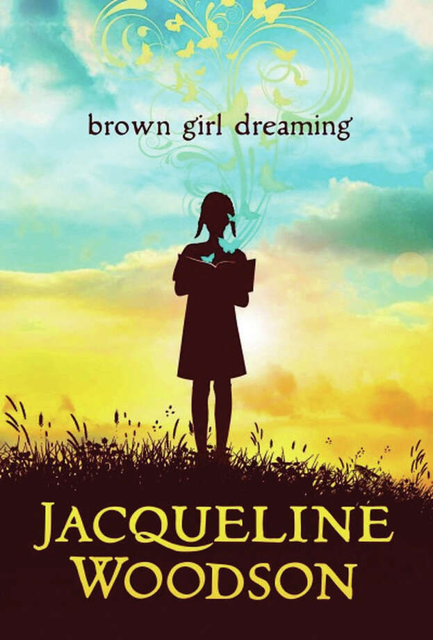 Brown Girl Dreamingby Jacqueline Woodson. (ages 10 and up) Jacqueline Woodson reveals her life, growing up in the 1960s and '70s in both the North and South, in a powerful, poignant memoir in verse. Photo: -