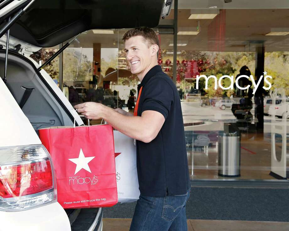 Macy s to offer same day delivery in Houston Houston
