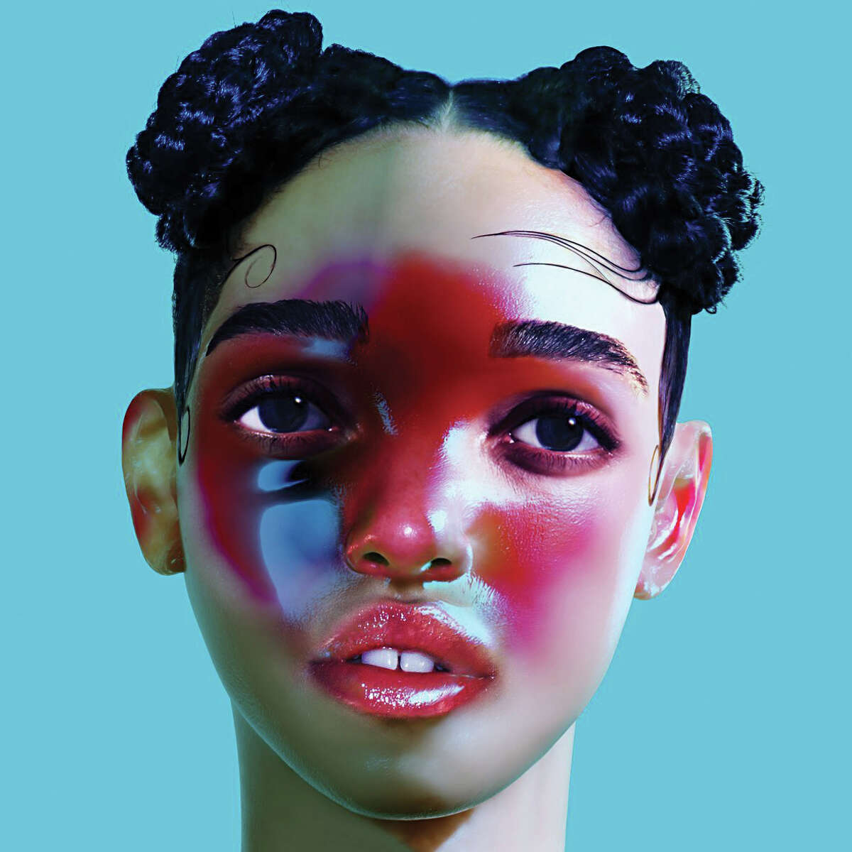FKA Twigs LP1 (Young Turks)
