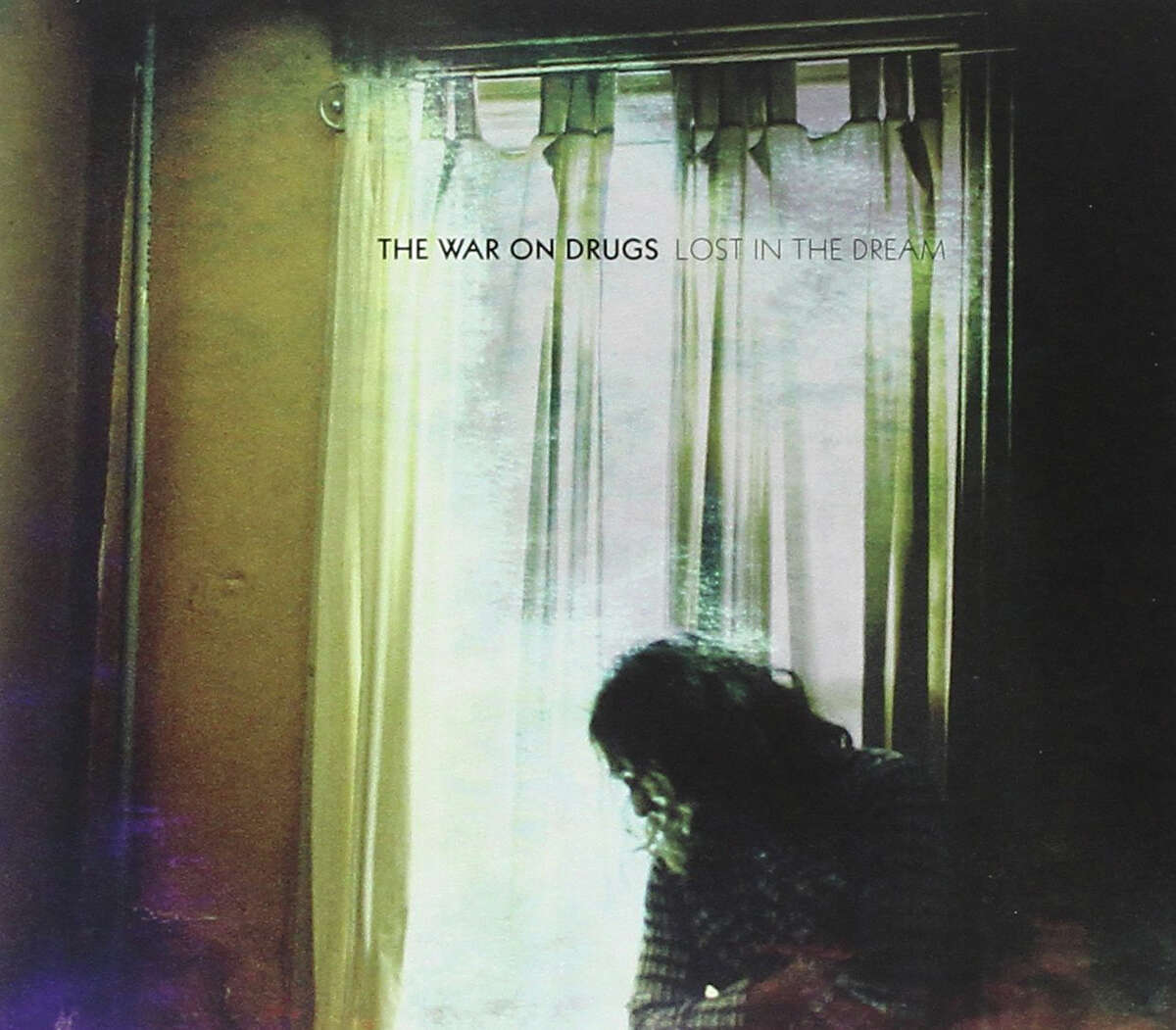 The War On Drugs Lost In The Dream (Secretly Canadian)