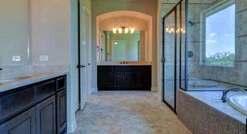 Kinder Ranch Builders: Sitterle, David Weekley, Ashton Woods, Ryland, Coventry, Wilshire This property:28710 Estin Heights, San Antonio, TX 78260 Listed price:$574,900