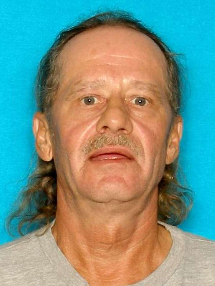 David William Purcell, 59, of Sour Lake. Charge: Felony theft. Photo: Hardin County Sheriffs Office