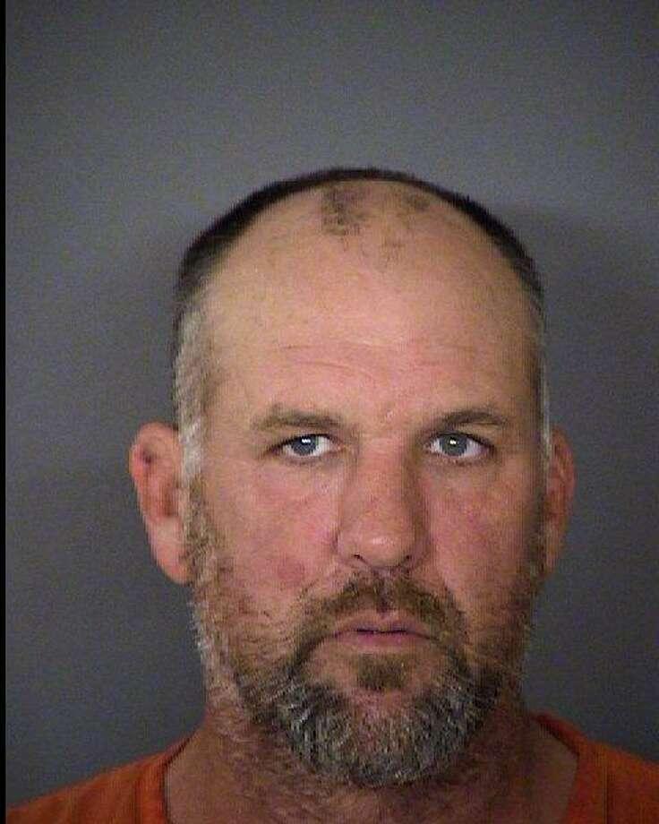 Bexar County Jail Inmates Mugshots
