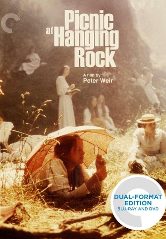 """Picnic at Hanging Rock"" Photo: Criterion Collection / Criterion Collection / ONLINE_YES"