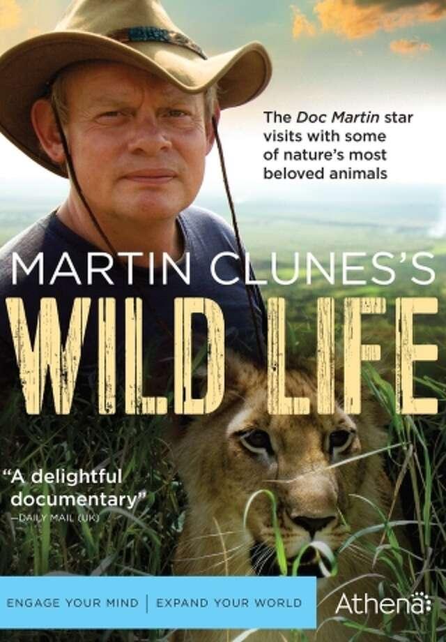 """Martin Clunes' Wild Life"" Photo: Athena (Acorn Media) / Athena (Acorn Media) / ONLINE_YES"