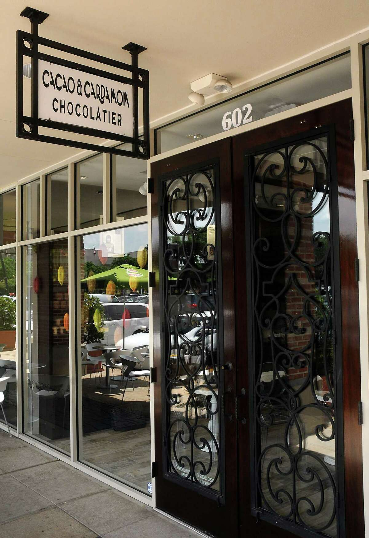 Cacao & Cardamom at 5000 Westheimer Thursday July 03, 2014 (Dave Rossman photo)