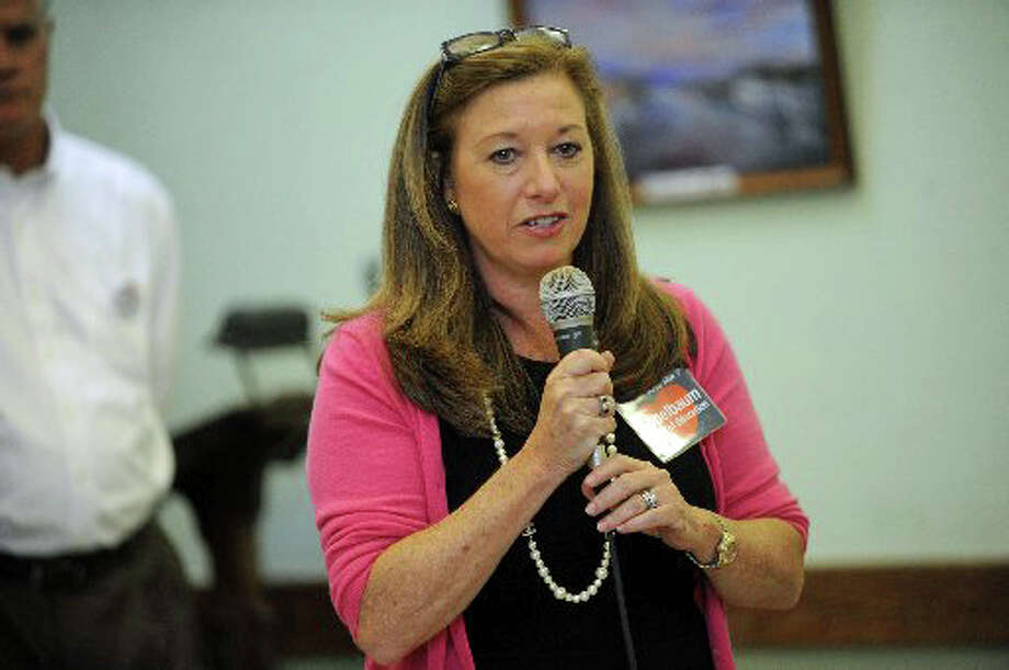 Debbie Appelbaum. Photo: File Photo / Greenwich Time File Photo
