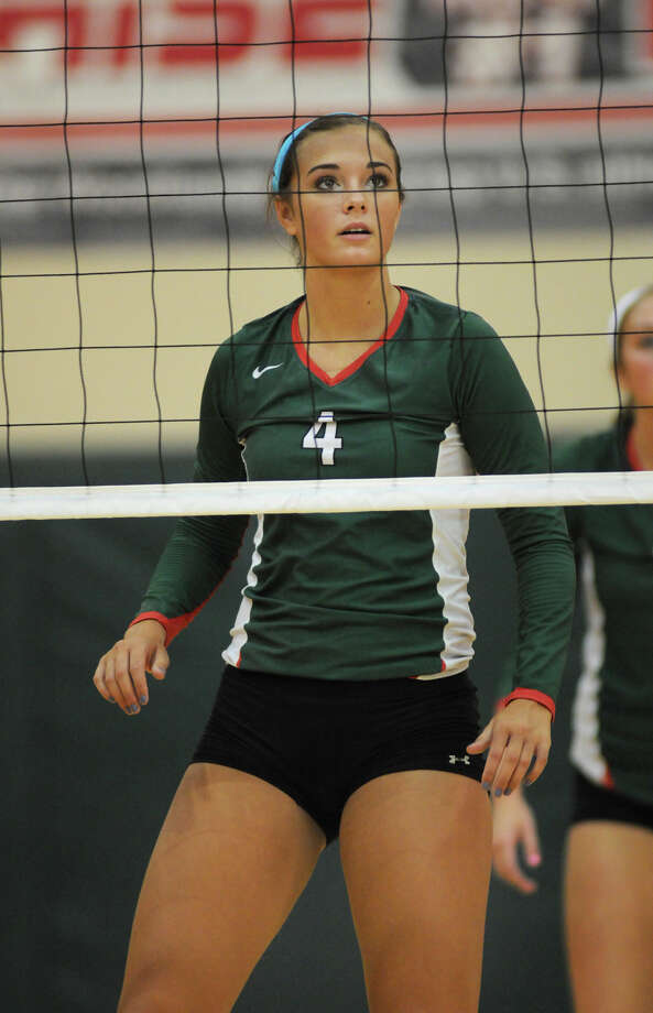 Bmw The Woodlands >> High school athletes of the week: Nov. 25 - Houston Chronicle