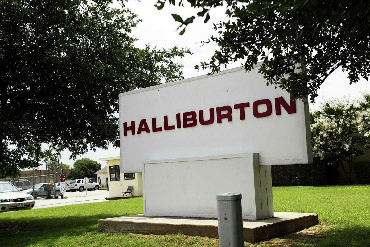 Halliburton's deal to purchase rival Baker Hughes will face antitrust scrutiny in addition to corporate culture clashes common in mergers. (Photo by Ronald Martinez/Getty Images)
