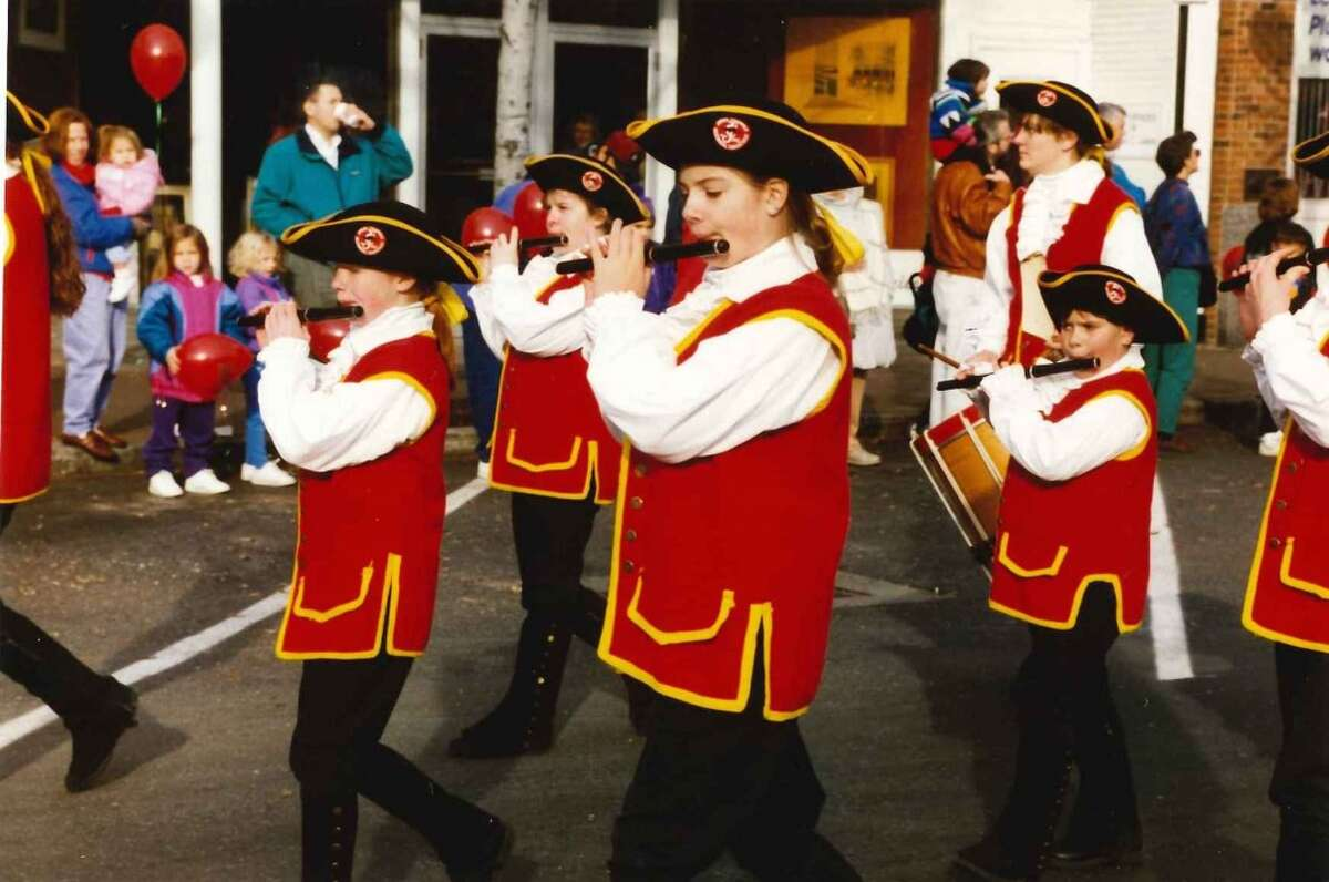 UBS Parade Spectacular in 1994.