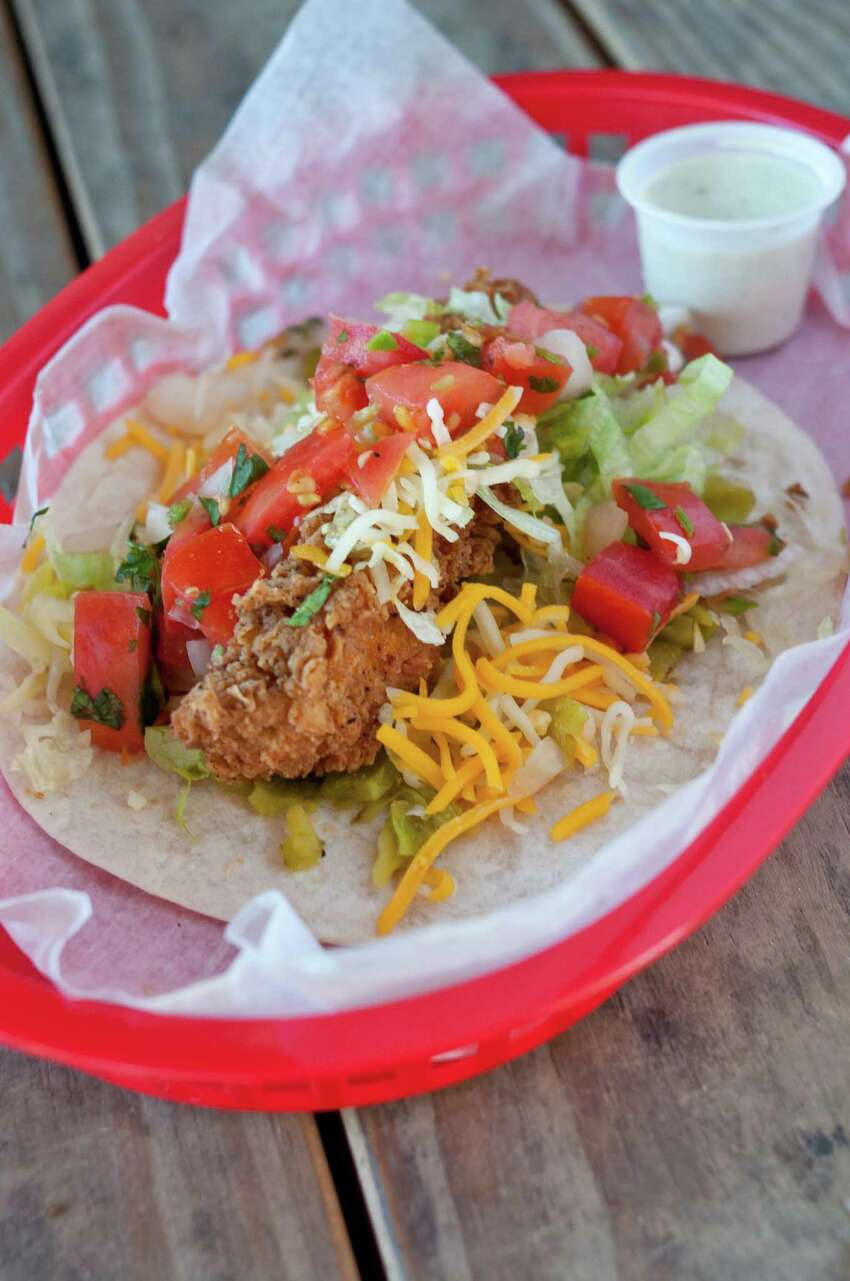 Trailer Park from Torchy's Tacos