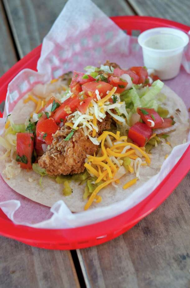 Trailer Park from Torchy's Tacos Photo: Courtesy, Torchy's Tacos