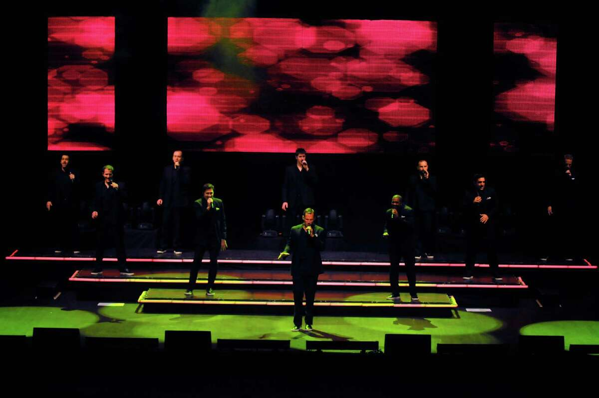 Straight No Chaser: Dec. 26, Paramount Theatre