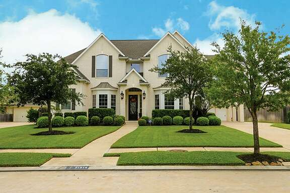 21914 Silver Blueberry Trail in Cypress: $450,000