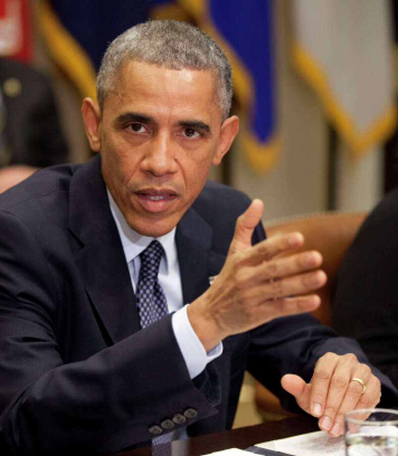 President Obama ordered the review after three Americans were killed. Photo: Pablo Martinez Monsivais / Associated Press / AP