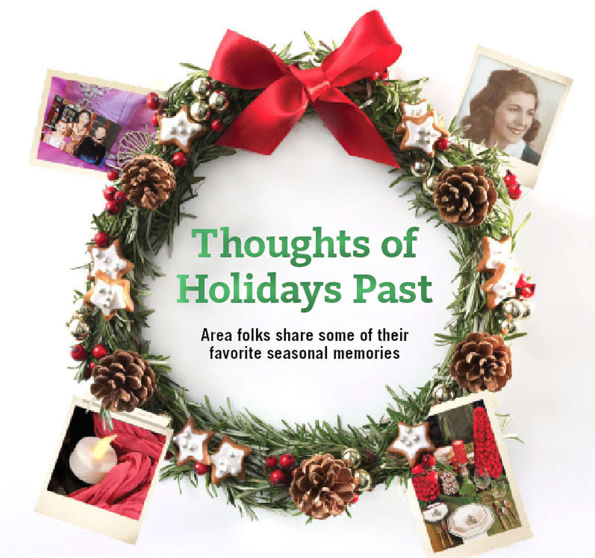 Reminiscing is fun, especially when it comes to the holidays, so we had Capital Region notables share their favorite holiday memories. Click here to read the full story.