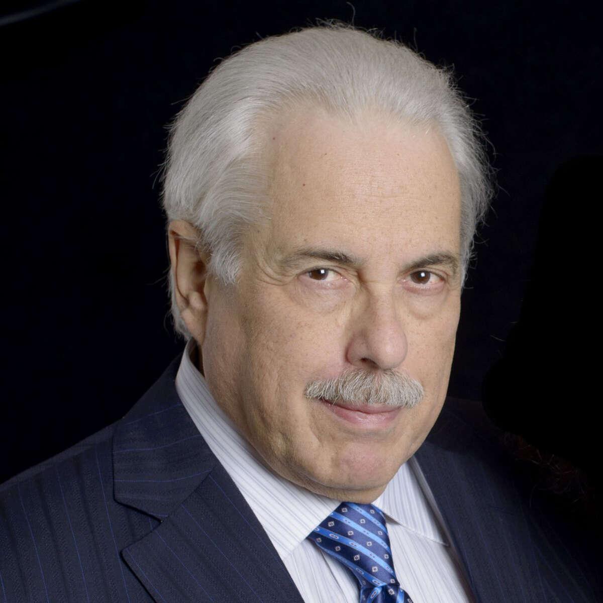 Dr. Alan Garber is a professor of medicine, biochemistry and cell biology at Baylor College of Medicine.