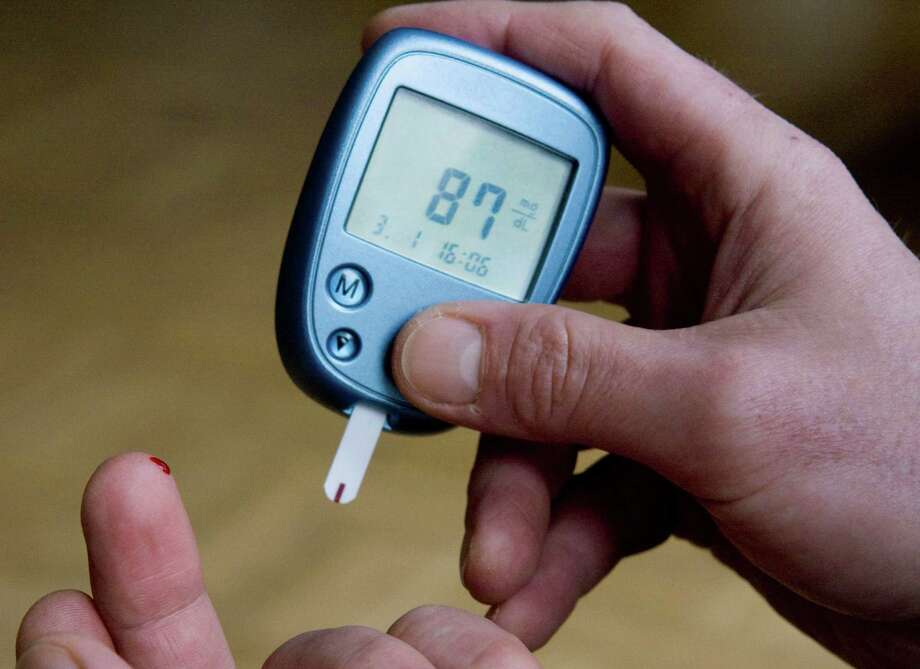 New research from the UT School of Public Health focuses on prevention, rather than treatment of type 2 diabetes. Photo: Joerg Sarbach, STR / AP