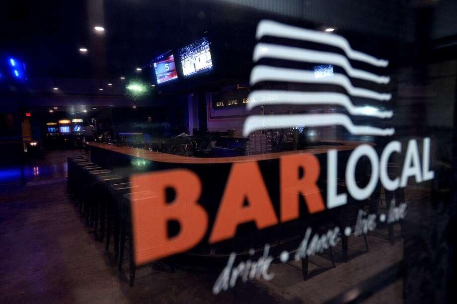 Bar Local. Kim Brent/@kimbpix Photo: KIM BRENT