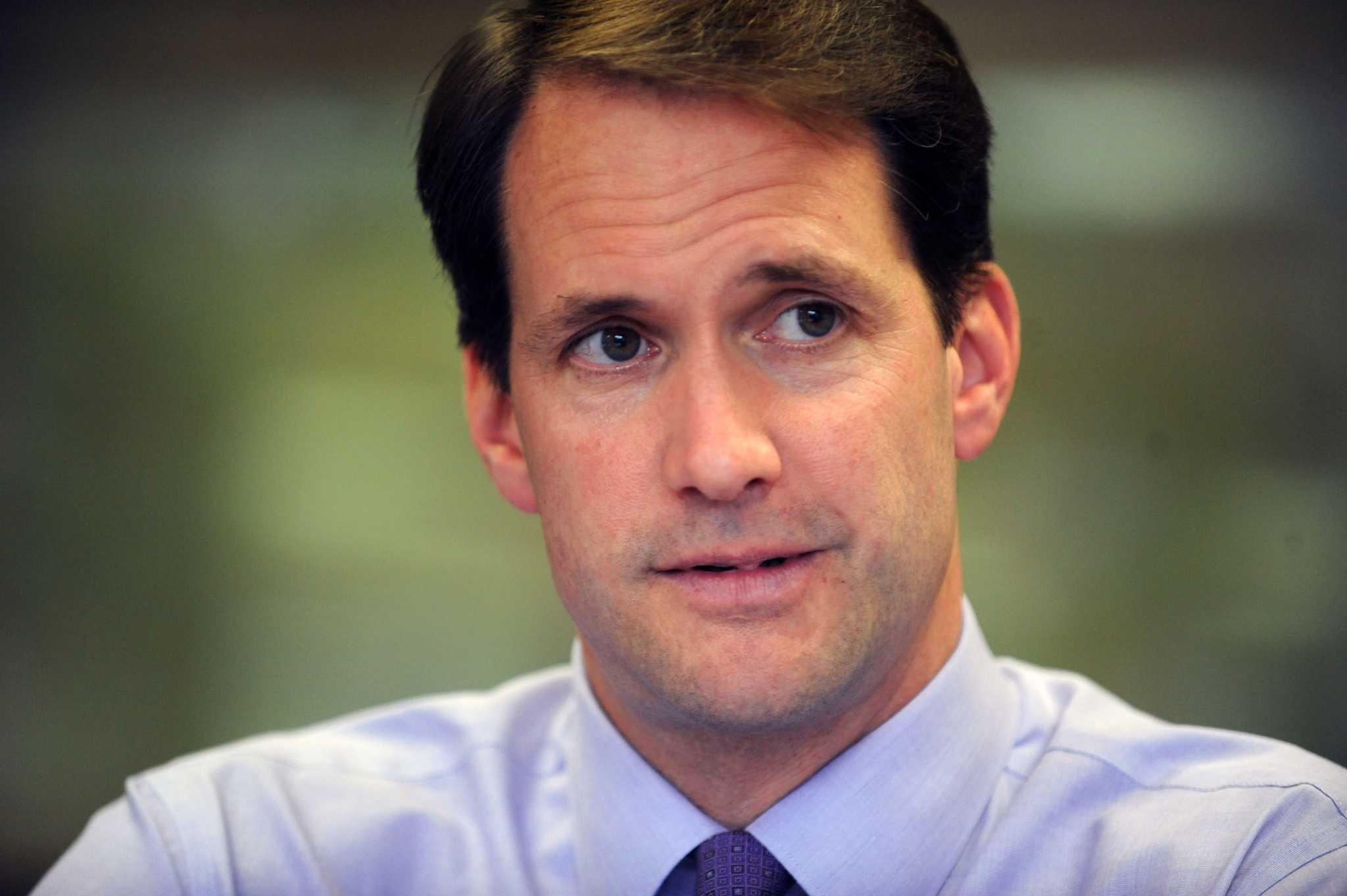 Himes Wall Street Ties Likely Cost Him Leadership Post