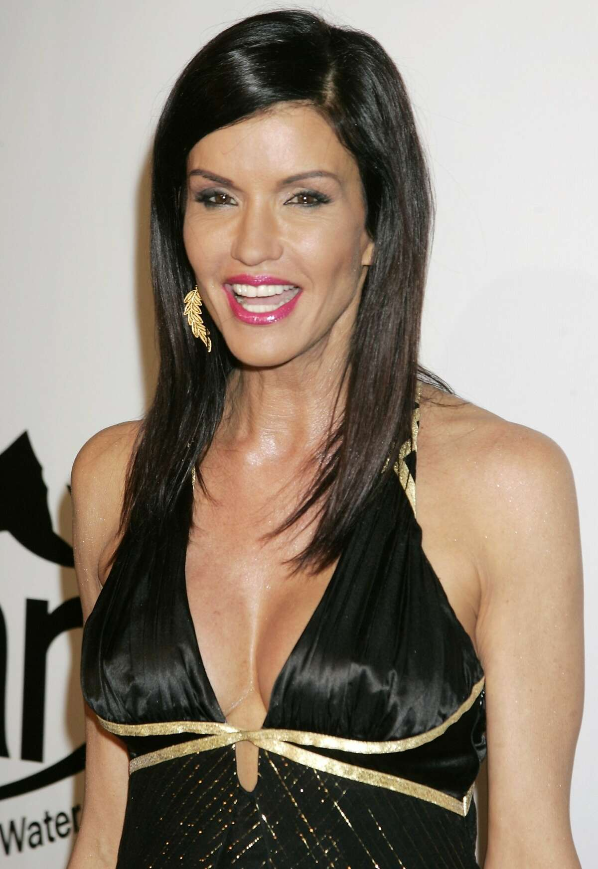 Model Janice Dickinson Born February 15, 1955