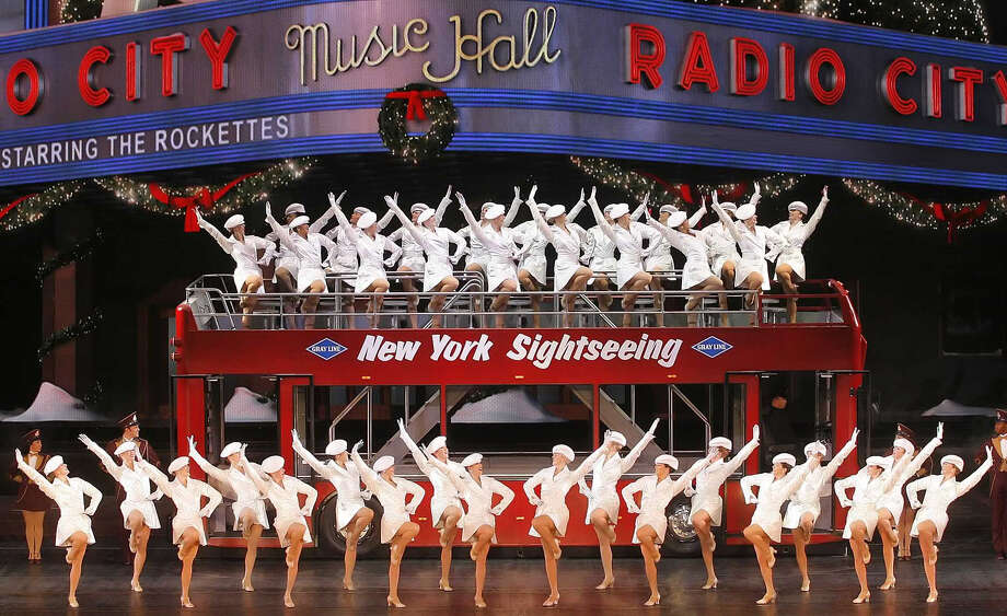 The Hobby Center is presenting an autism-friendly version of its annual Radio City Christmas Spectacular starring the high-kicking Rockettes on Dec. 6. Tickets are on sale for half the regular price of admission. Photo: --