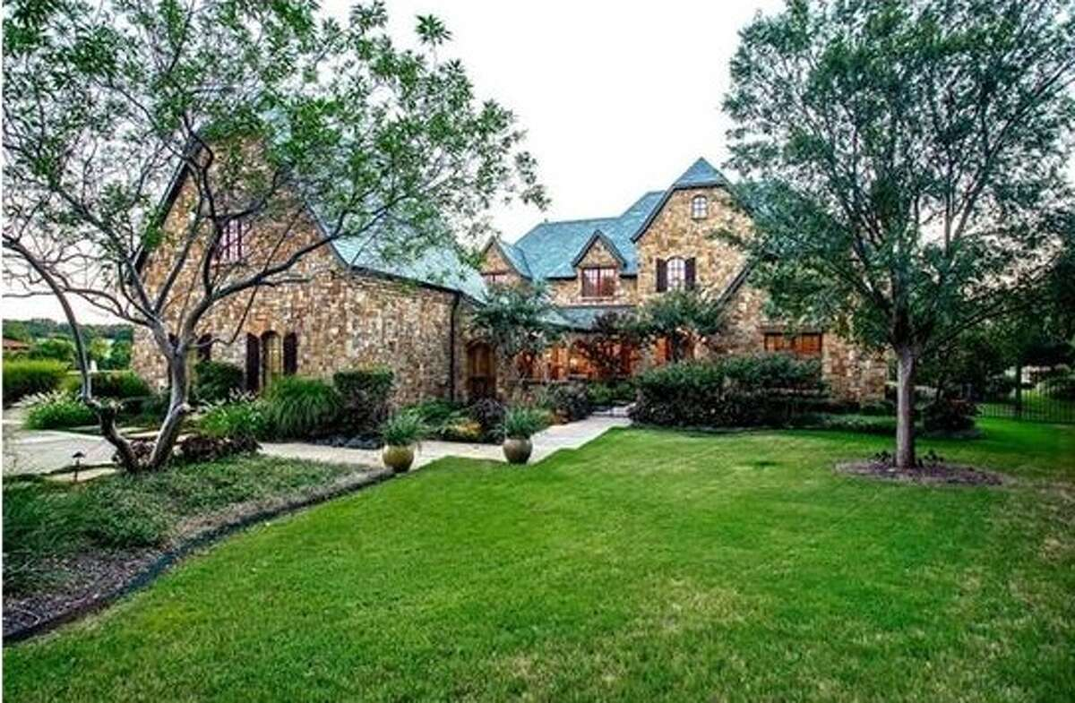 1724 Wisteria Way, Westlake, TX 76262 Photo by Ebby Halliday/Shoot 2 Sell