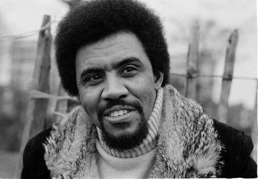 "Jimmy Ruffin, 1936-2014: The soul singer best known for ""What Becomes of the Brokenhearted,"" died on Nov. 17 at age 78. Photo: Michael Putland, Getty Images / 2009 Getty Images"