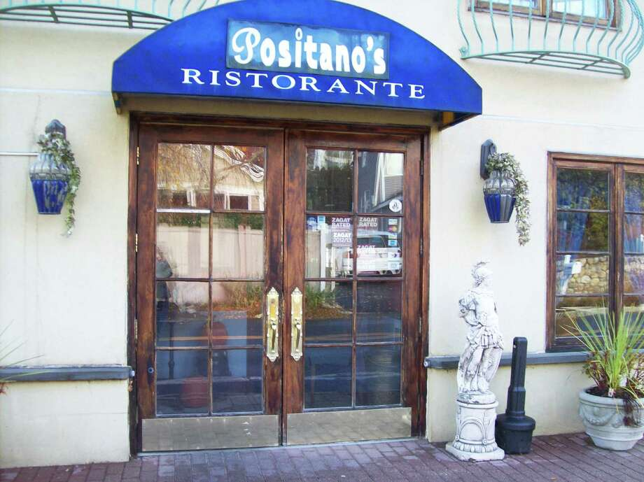 Positano S Restaurant Plans To Move From Its Waterfront Location On Hillspoint Road The Former Dressing