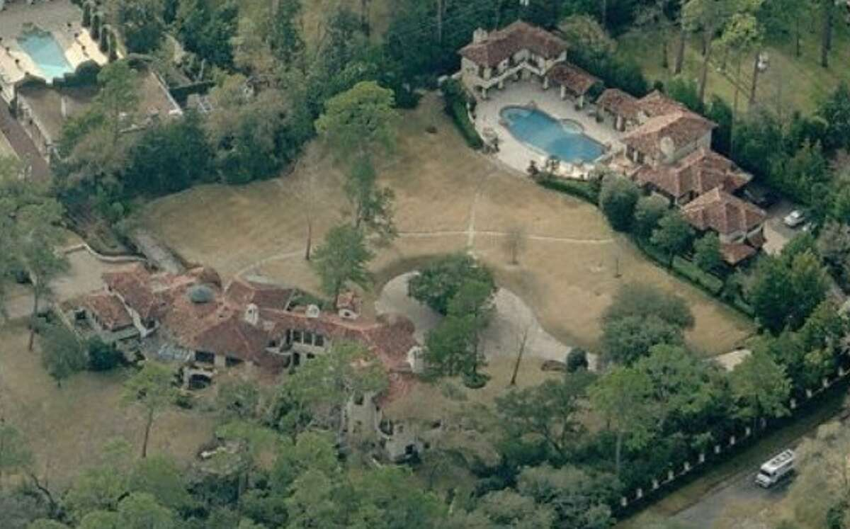 Appraised value: $22.92 million Living area (square foot): 14,572 Acreage: 4.88 County:Harris ZIP: 77019 City: Houston Address: 3730 block of Willowick Road