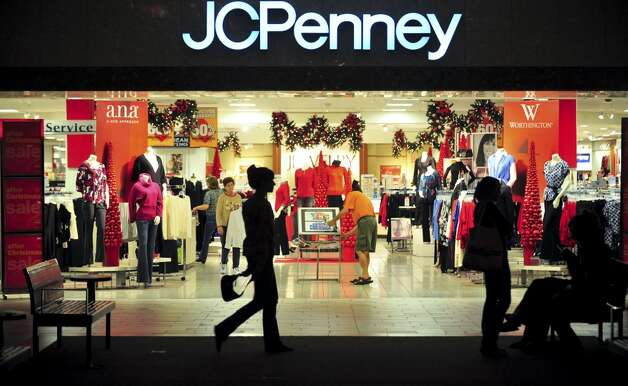 JCPenney plans to close 40 stores over the coming year. Among those is the store at Hudson Valley Mall in Kingston, which is expected to close in early April. Read more. Photo: Bahram Mark Sobhani, San Antonio Express-News