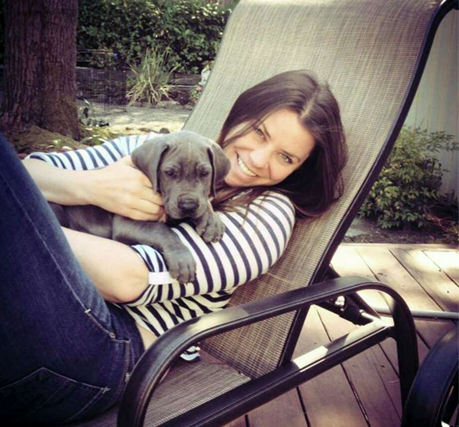 This file photo provided by the Maynard family shows Brittany Maynard, a 29-year-old terminally ill woman who planned to die under Oregon's law that allows the terminally ill to end their own lives. Photo: Uncredited / Associated Press / Maynard Family