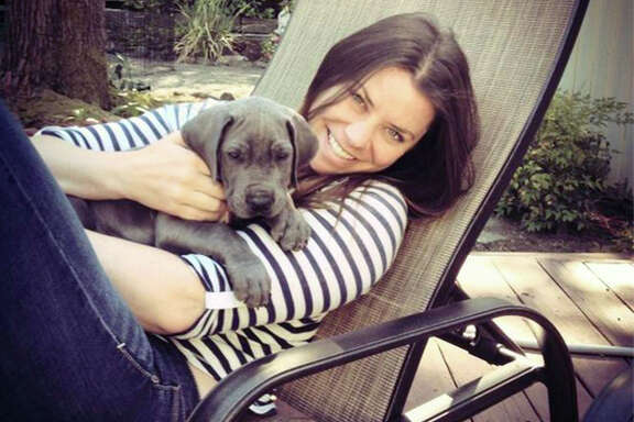 """FILE - This undated file photo provided by the Maynard family shows Brittany Maynard, a 29-year-old terminally ill woman who planned to die under Oregon's law that allows the terminally ill to end their own lives. The Vatican's top bioethics official calls """"reprehensible"""" the suicide of an American woman suffering terminal brain cancer who stated she wanted to die with dignity. Monsignor Ignacio Carrasco de Paula, the head of the Pontifical Academy for Life, reportedly said Tuesday, Nov. 4, 2014 that """"dignity is something other than putting an end to one's own life."""" Brittany Maynard's suicide in Oregon on Saturday, following a public declaration of her motives aimed at sparking political action on the issue, has stirred debate over assisted suicide for the terminally ill. (AP Photo/Maynard Family, File)"""