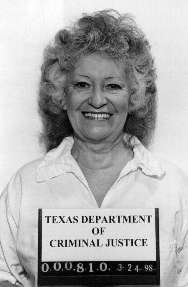 "Betty Lou Dunevant, who would later be known as the ""black widow of Henderson County,"" was born in North Carolina back in March 1937 to two tobacco sharecroppers. Betty Lou suffered from hearing-impairment following an early fight with measles as a child. In her memoir, she said she was sexually abused by her own father at the age of five.Source: Clark Prosecutor Photo: FILE, AP / TEXAS DEPARTMENT OF CRIMINAL JUS"