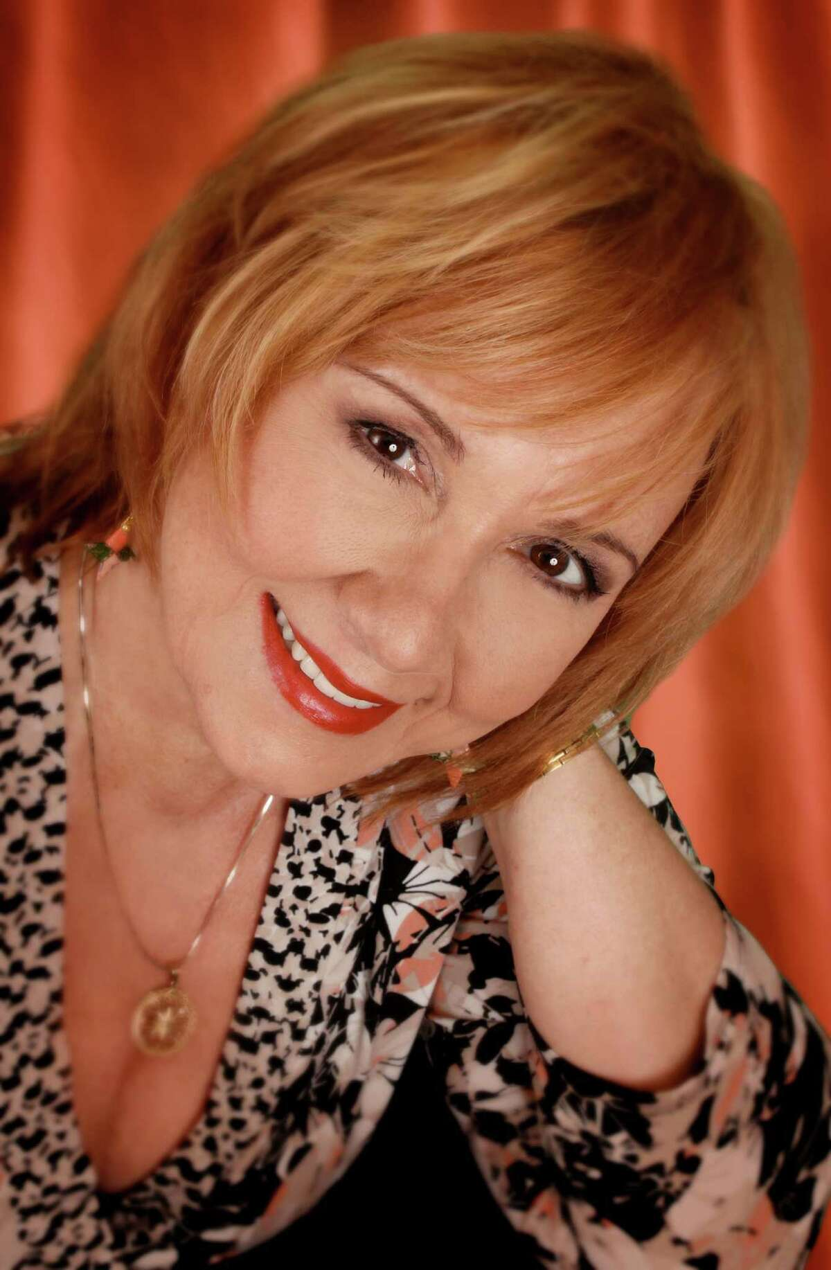Jazz singer Roseanna Vitro will perform works by the late composer Clare Fischer.