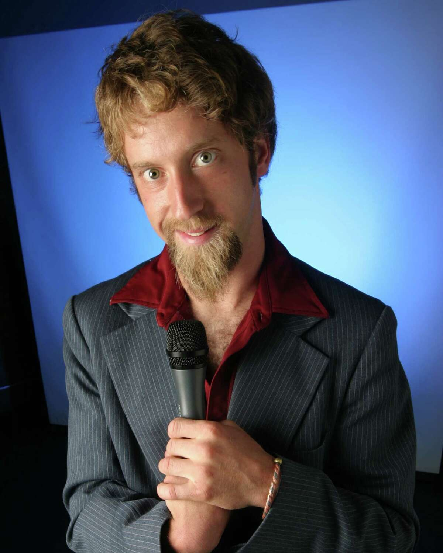Josh Blue, winner of NBC's 'Last Comic Standing