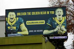 Cal QB Goff has gone from battered to bigger than life - Photo