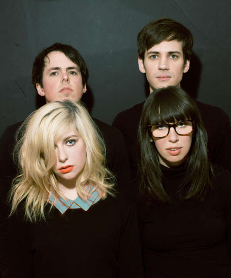 Alvvays Photo: Tell All Your Friends PR / ONLINE_YES
