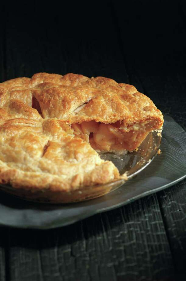 """""""The Baking Bible"""" is full of tips for those who bake from the heart. Photo: Ben Fink / Courtesy Photo"""
