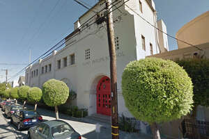 Man chases boy outside school in S.F.'s Noe Valley - Photo