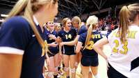 Poth rolls closer to another state volleyball title - Photo