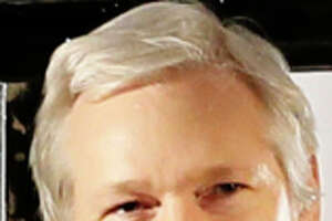 Julian Assange loses bid to avoid detention in Sweden - Photo
